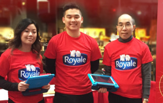 Royale-Chinese New Year-Experiential