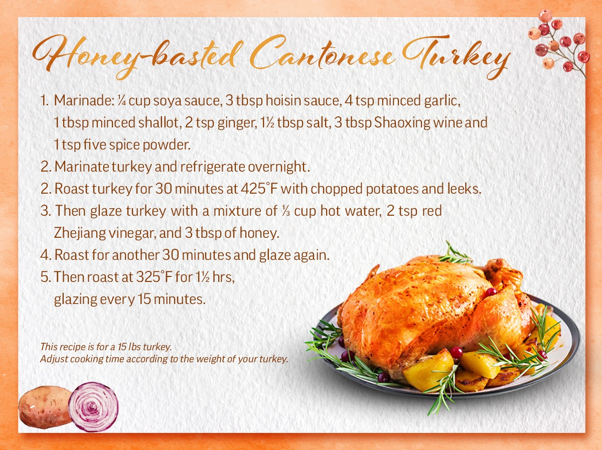 Honey-Basted-Cantonese-Turkey